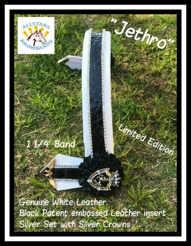 Jethro In Stock Full Size