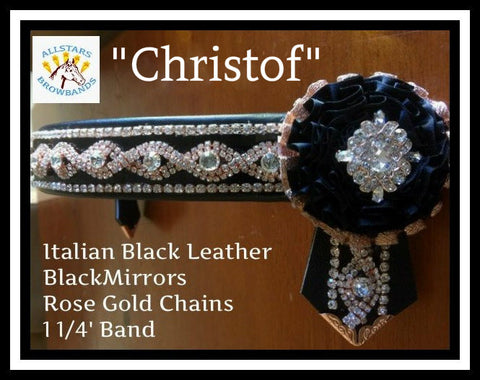 Christof In Stock Cob Size