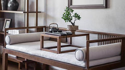 Daybed Sofa Bed Teak Collection