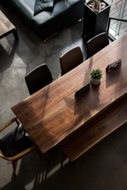 Dining Table Special Package Teak Collection  ( Additional Massive Discount % OFF, Apply Discount Code )