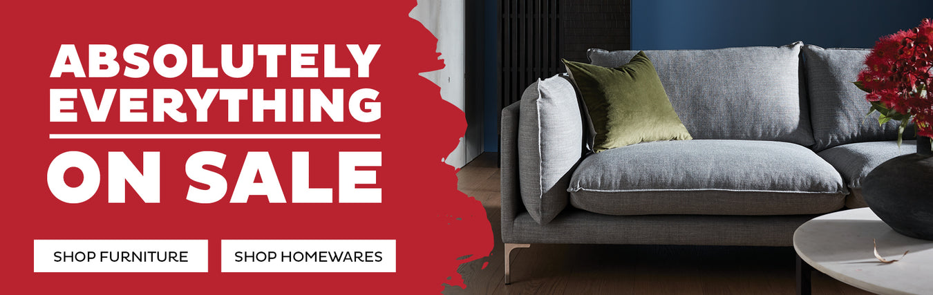 Absolutely Everything On Sale 20% OFF