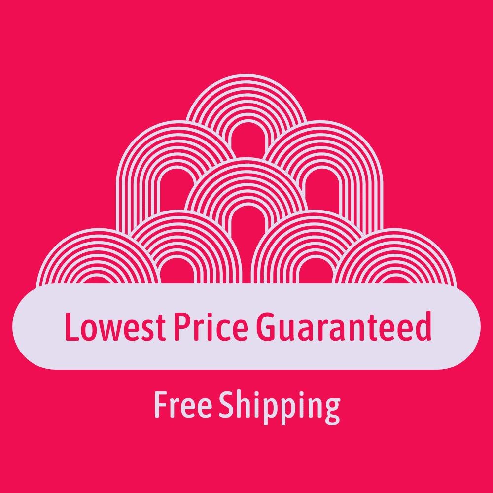 Lowest Price Guaranteed, Free Shipping. Open 24/7, Order And Delivery On Schedule During Phase 2 to 3