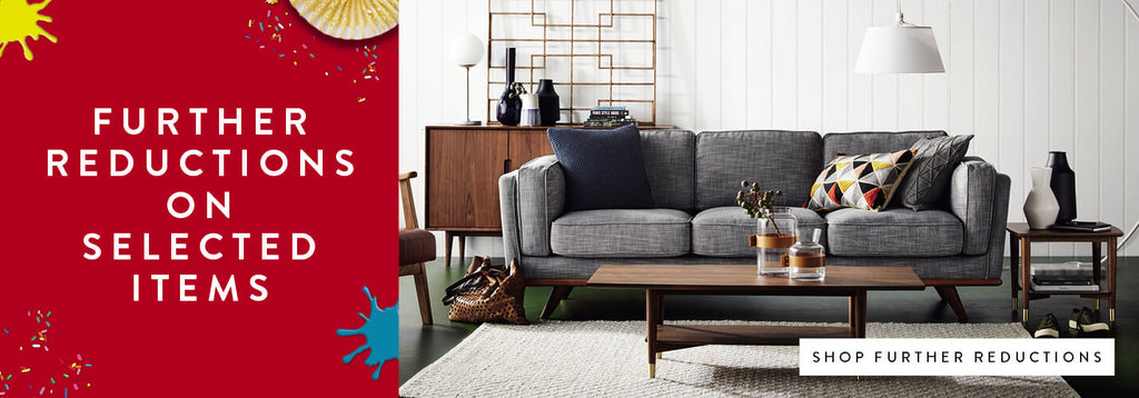 Further Reduction Sale Scandinavian Furniture Singapore
