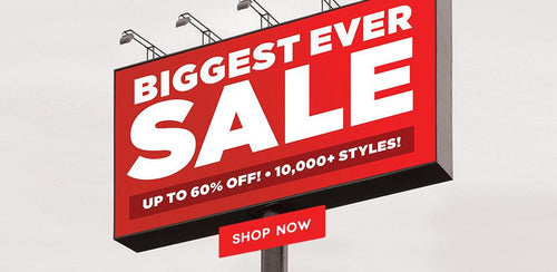 Biggest Furniture Sale Ever 10000 DIfferent Style and Design