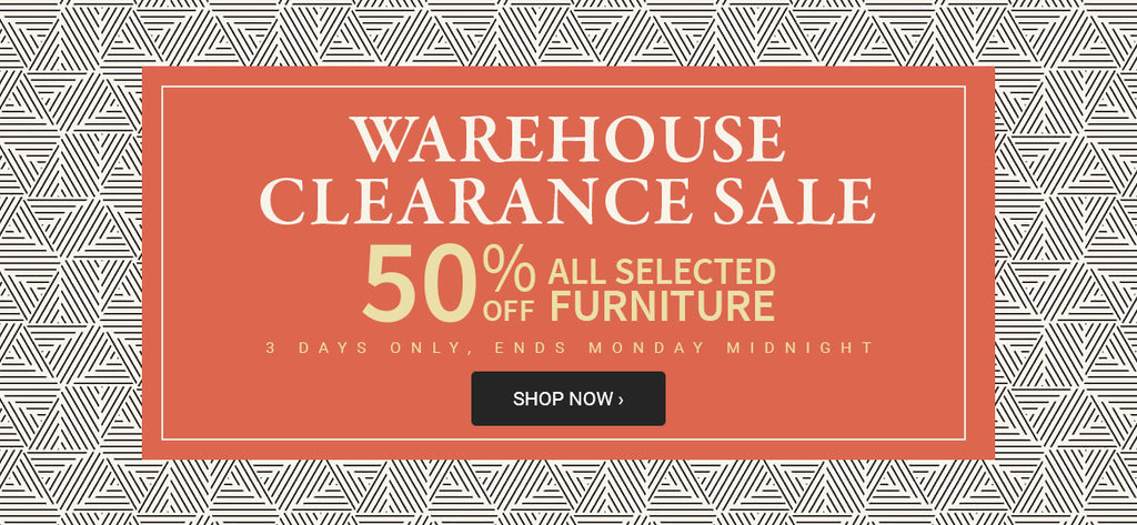 Warehouse Clearance Sale All Singapore Teak Furniture