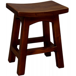 Signature 48cm Tall Bar Stool TEK168 BR 001 WD