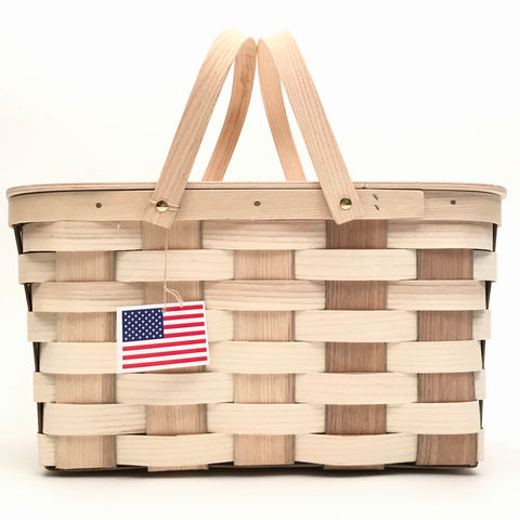 The Lido Picnic Basket