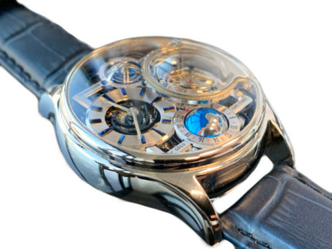 Memorigin Stellar Series Tourbillon