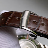 Baume & Mercier Clifton Retrograde Date Watch