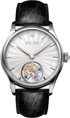 Memorigin Lady Series Tourbillon Silver 4894379121116