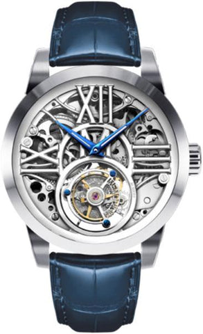 Memorigin M-Series Watch Silber