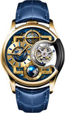 Memorigin Stellar Series Imperial Tourbillon Gold
