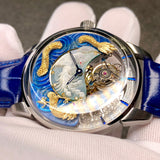 Memorigin The Harmony of Dragon and Phoenix Watch