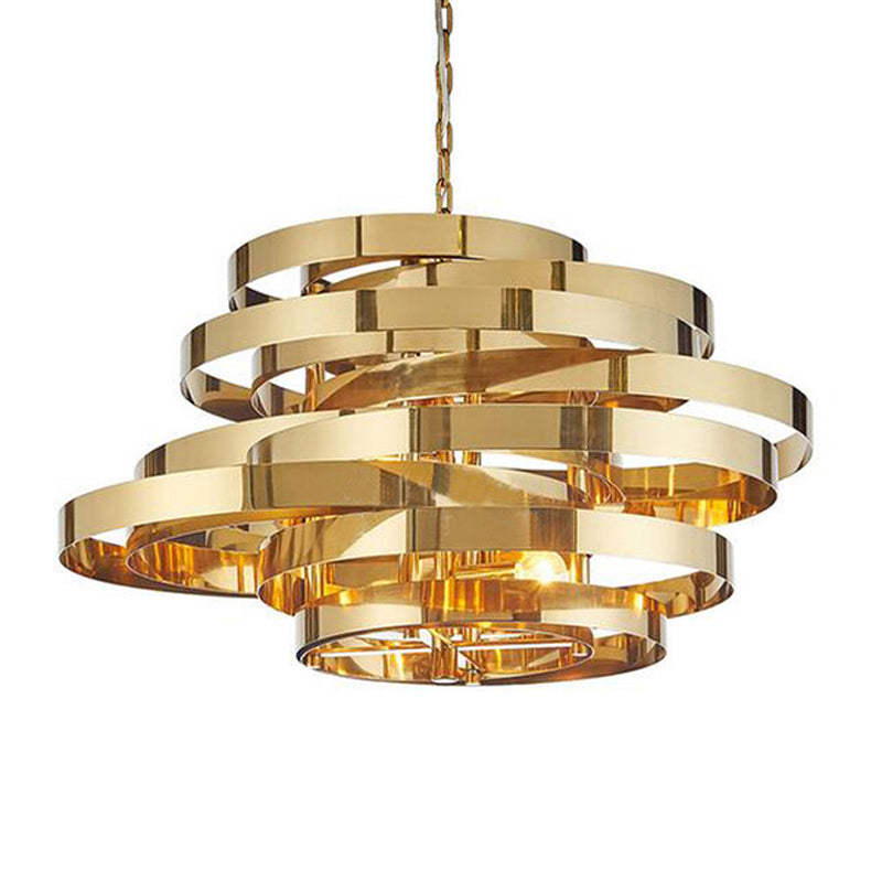 Simple chandelier led light modern chandeliers for living room dinning uktopwishstore