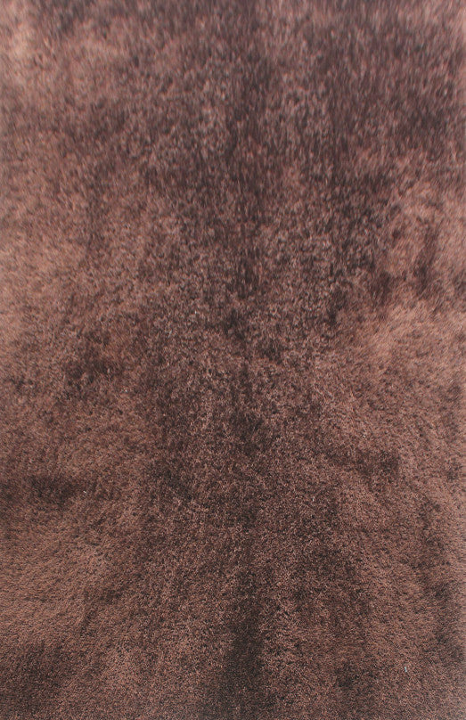EN0000 Brown Area Rug