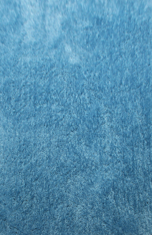 EN0000 Light Blue Area Rug