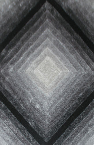 IS9 Grey Area Rug