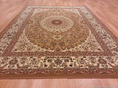 T02 Gold Area Rug