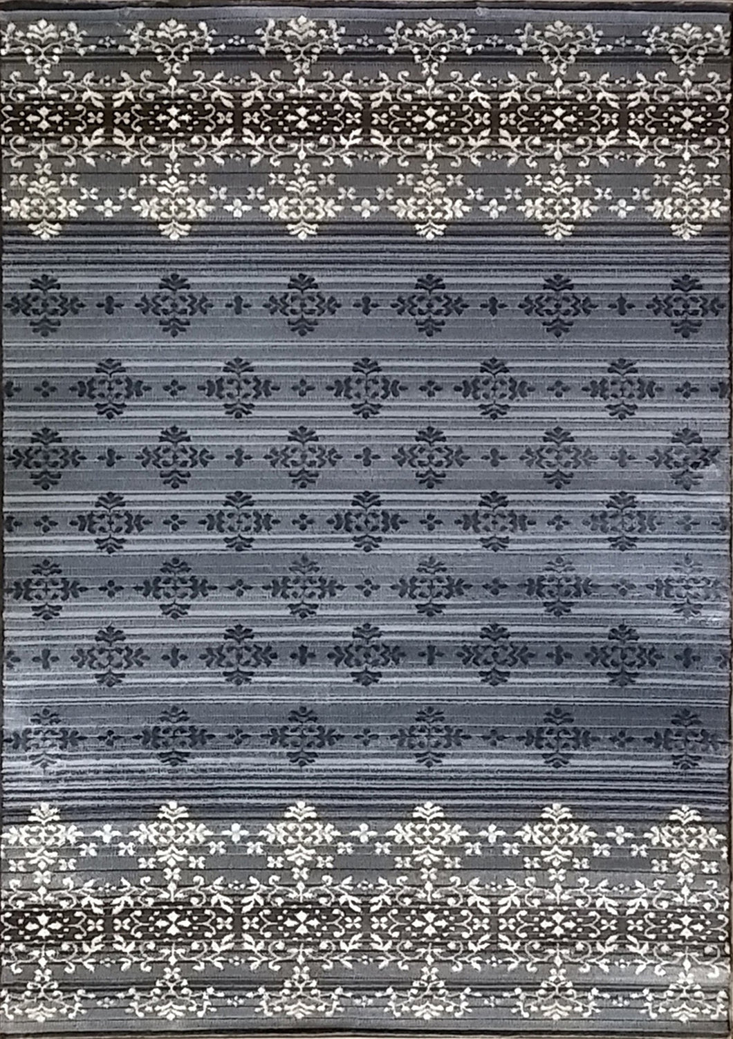 Cahlil Gray Area Rug
