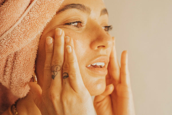 Is Your Skin Sensitive or Sensitized? How To Tell & What To Do About It