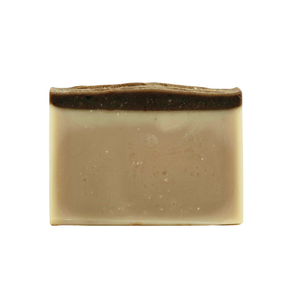 Balinese Coffee & Cocoa Butter Cleansing Bar