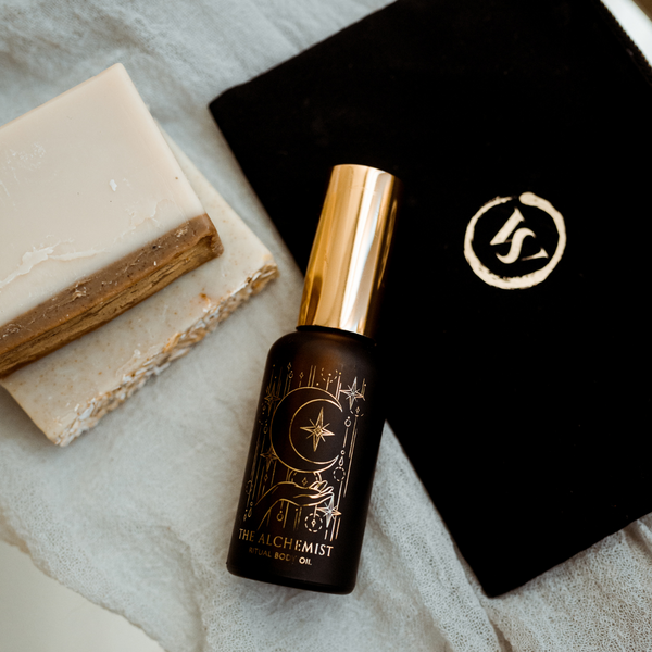 Head-to-Toe Glow Gift Set | Limited Edition
