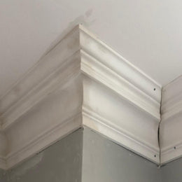 Plaster Coving Installation Urmston
