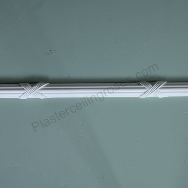 Imperial Dado Rail MR020 - PlasterCeilingRoses.com