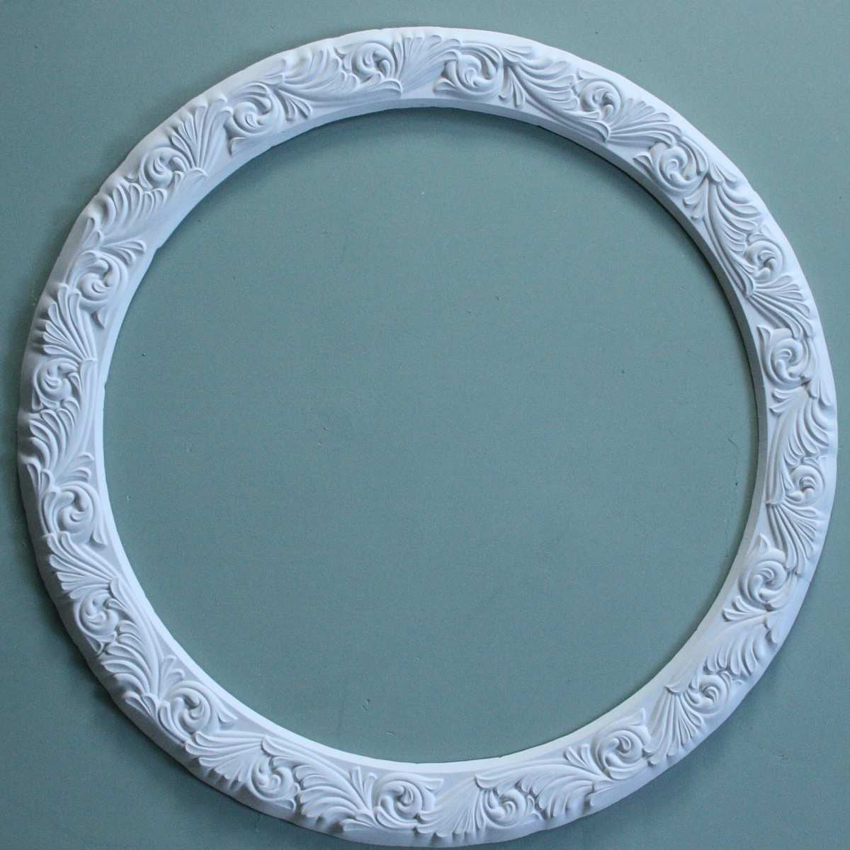 Large Plaster Ring Ceiling Rose 905mm dia. LPR042 - PlasterCeilingRoses.com