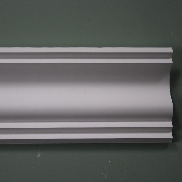 Ogee Plaster Coving 150mm Drop LPC001