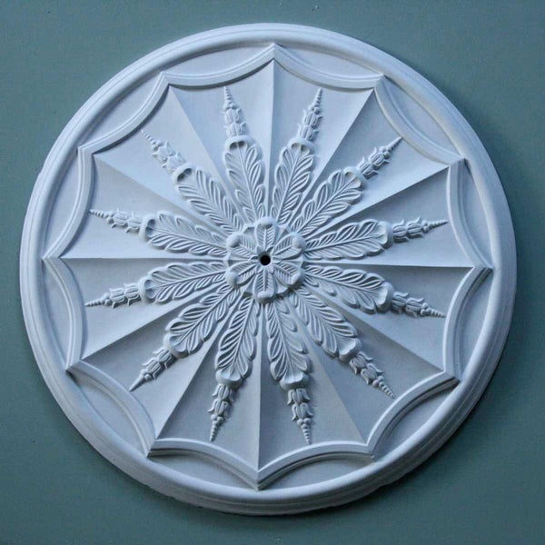Adams Style Plaster Ceiling Rose 730mm dia. LPR047