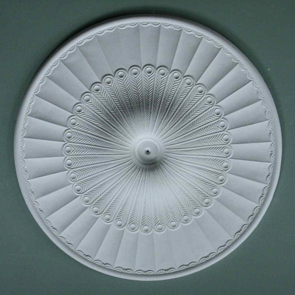 Georgian Plaster Ceiling Rose 930mm dia. LPR049