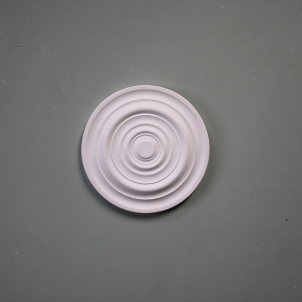 Small Plaster Ceiling Rose 230mm dia. SPR007 5