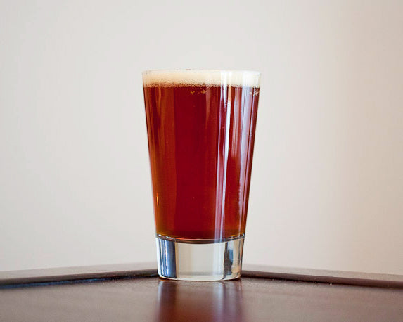¿Qué es una Irish Red Ale?