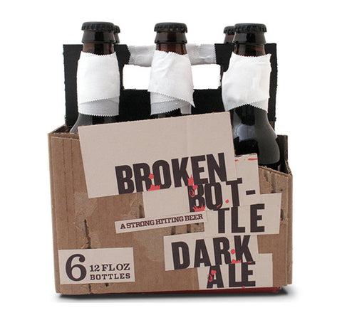 Broken Bottle Beer
