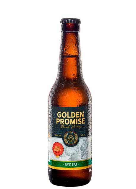 Cerveza Artesana Golden Promise - Best Secret
