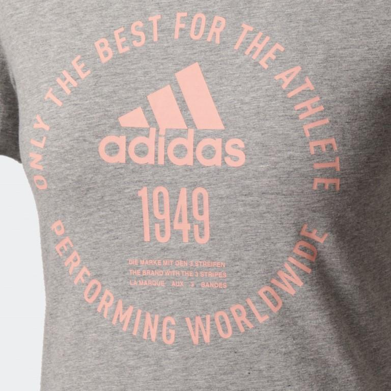 Adidas 1949 Badge of Sports Women's Tee-Mikka Online