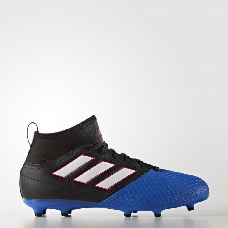 Adidas ACE 17.3 Prime Mesh Firm Ground Kid's Soccer Boots-Mikka Online