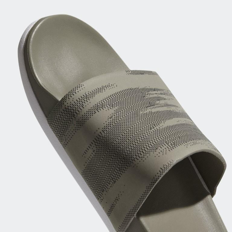 Adidas Adilette Cloudfoam Plus Graphic Slides-Mikka Online