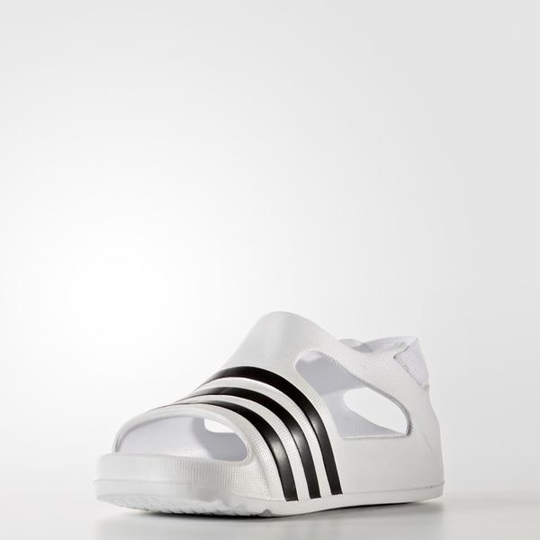 Adidas Adilette Play Infant's Slides-Mikka Online