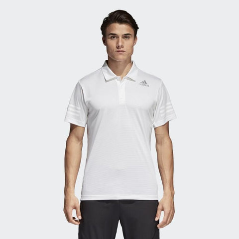Adidas Climacool Men's Polo Shirt-Mikka Online