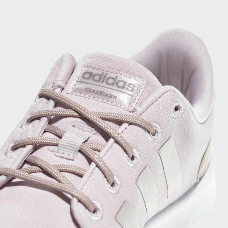 Adidas CloudFoam QT Racer Women's Shoes-Mikka Online