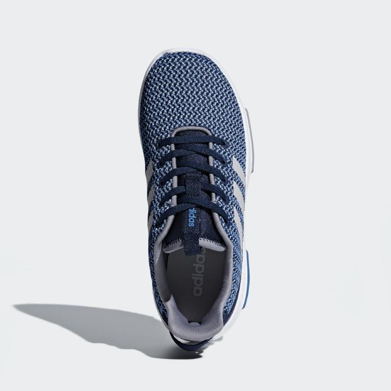 Adidas Cloudfoam Racer TR Kid's Running Shoes-Mikka Online