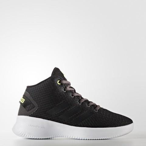 Adidas Cloudfoam Refresh Mid Kid's Shoes-Mikka Online