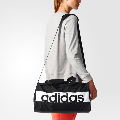 Adidas Linear Performance Small Duffel Bag-Mikka Online