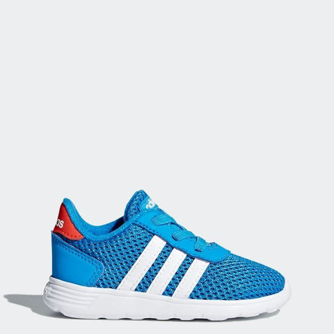 Adidas Lite Racer Infant's Shoes-Mikka Online