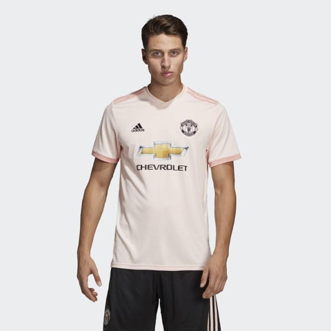 Adidas Manchester United 2018/19 Away Jersey-Mikka Online