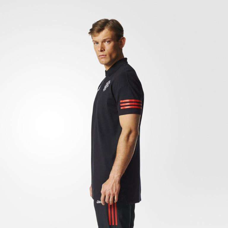 Adidas Manchester United Polo Shirt-Mikka Online