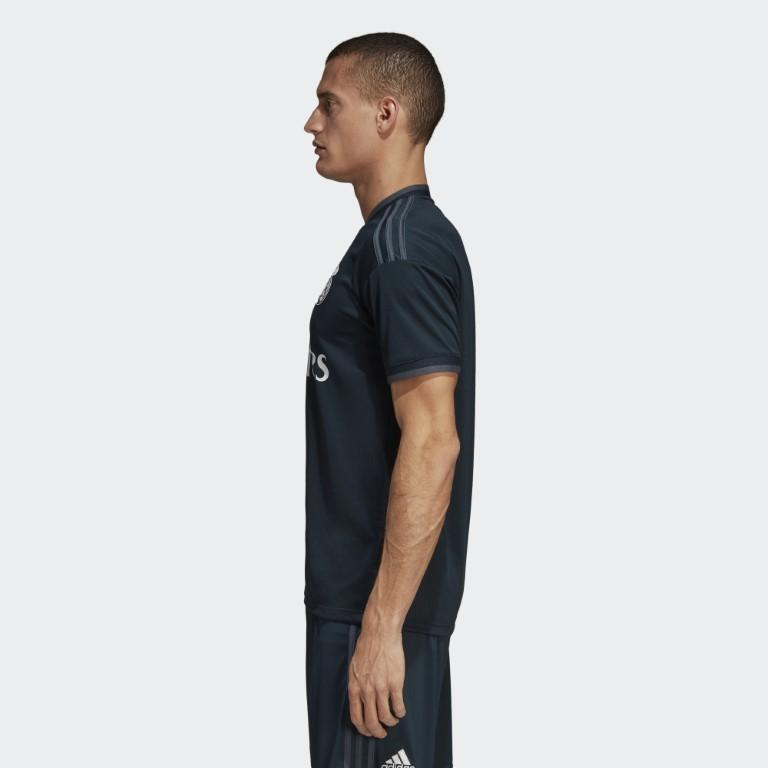 Adidas Real Madrid 2018/19 Away Jersey-Mikka Online