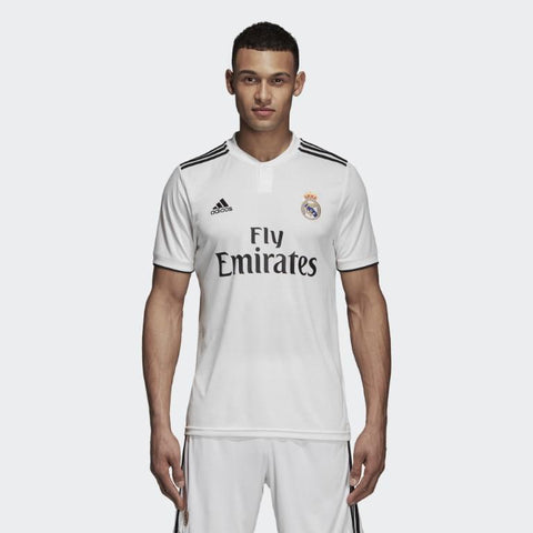 Adidas Real Madrid 2018/19 Home Jersey-Mikka Online